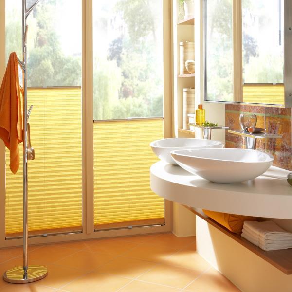 Sonnenschutz sichtschutz plissee insektenschutz franke wuppertal - Sichtschutz fenster bad ...